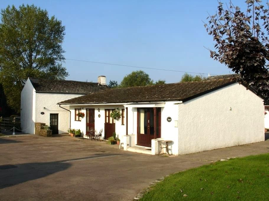 Sunrise Cottage, Forest of Dean - Lydney - (ukendt)