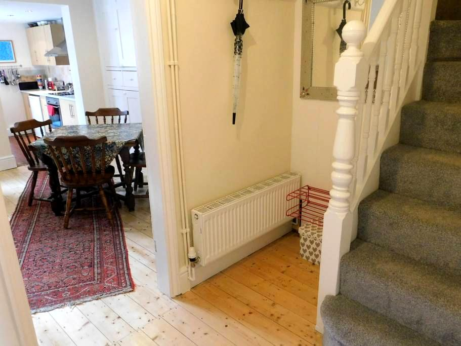 Rosemary Cottage - Shrewsbury - Hus