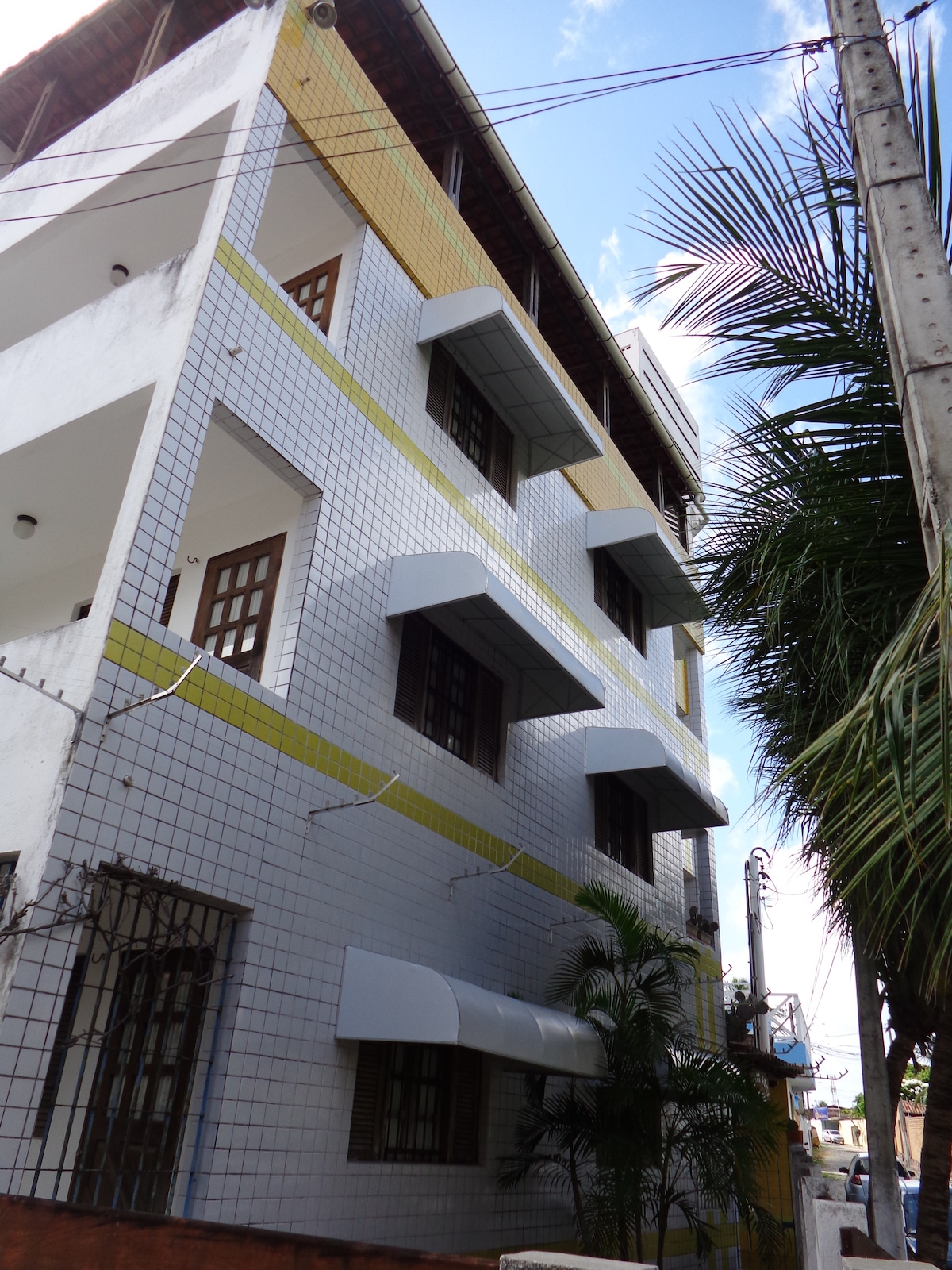 apartment in Ponta Negra, Natal