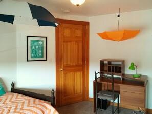 The Portlandia Room!