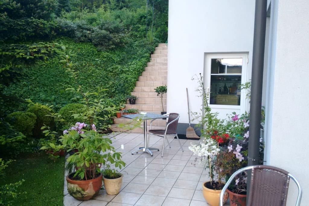 Top Lage übern Wörthersee - Klagenfurt am Wörthersee