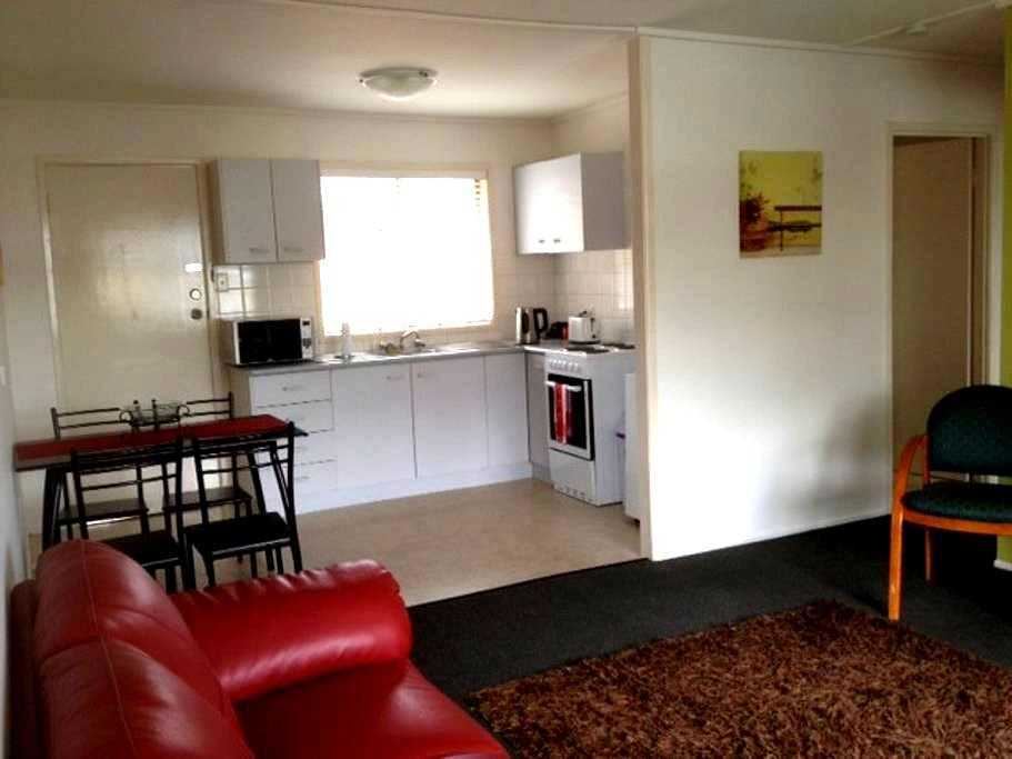 Self Contained Inner City Apartment - Kangaroo Point - Appartamento
