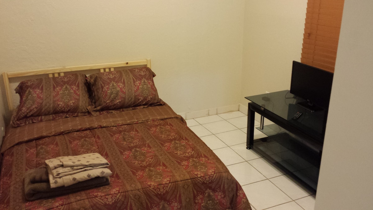 #1 Private Room Near Coral Way