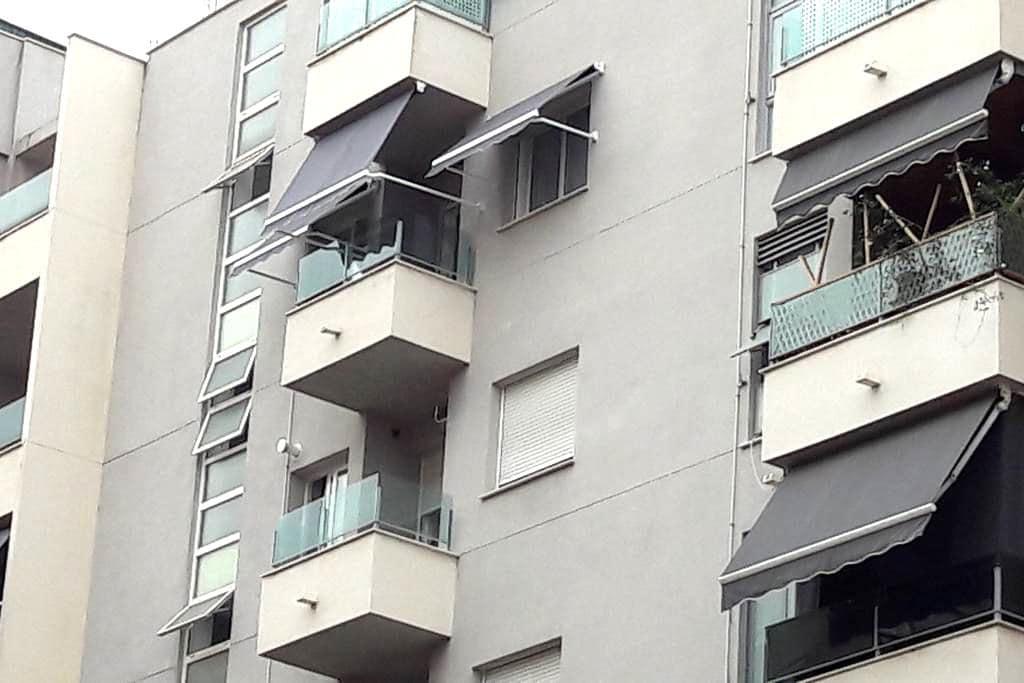 Apartamento 1 dormitorio, Gandia-ciudad - Gandia