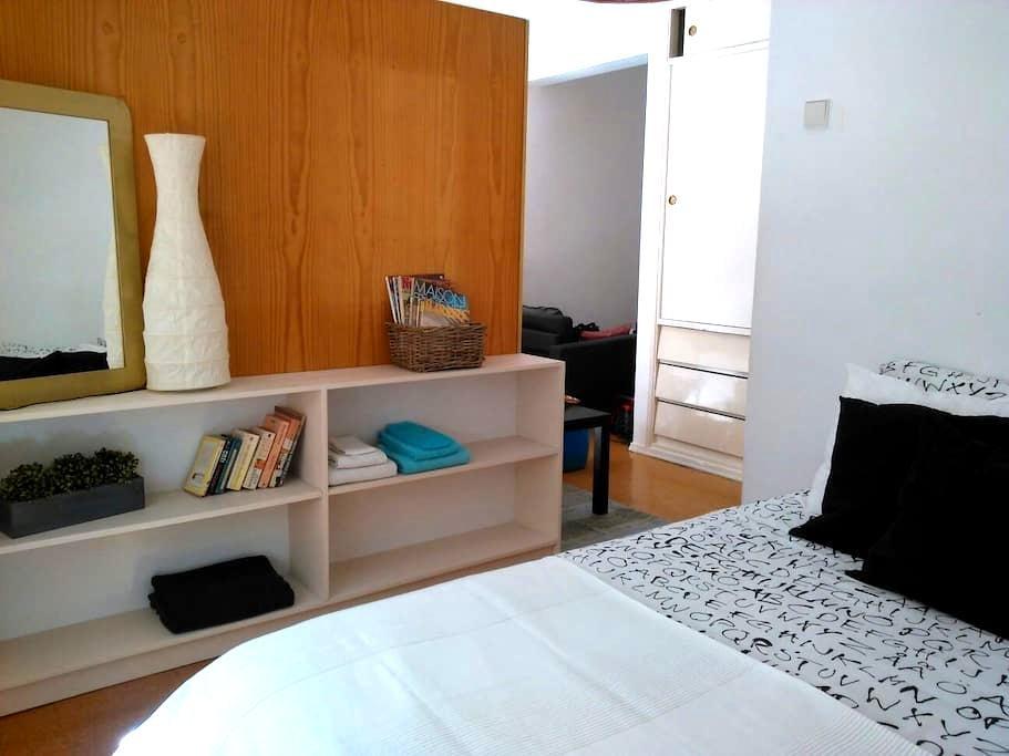 Cozy Apartment, near the beach - Paço de Arcos
