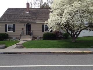 Dogwood Cottage