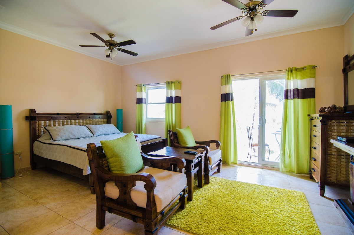 Studio Ocean Dream Cabarete