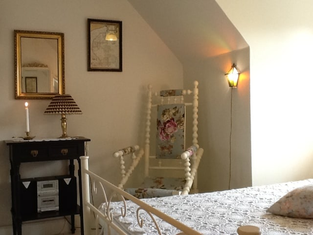 Charming, bright rooms JUELSMINDE!