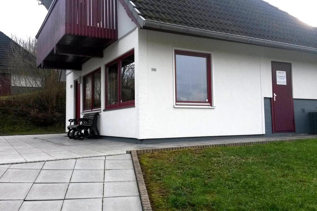 6 persoons vakantiehuis kirchheim - Kirchheim