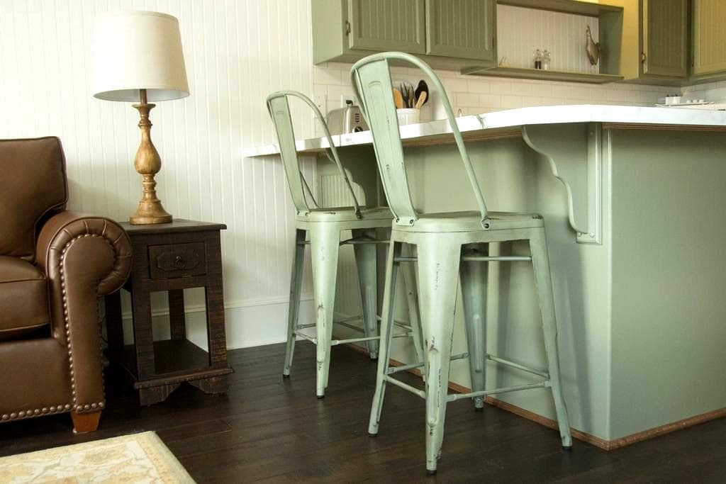 Farmhouse Suite in The Mill Inn - Lynden - アパート