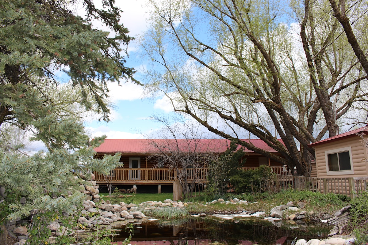 The Niche Retreat- Swan Valley #4