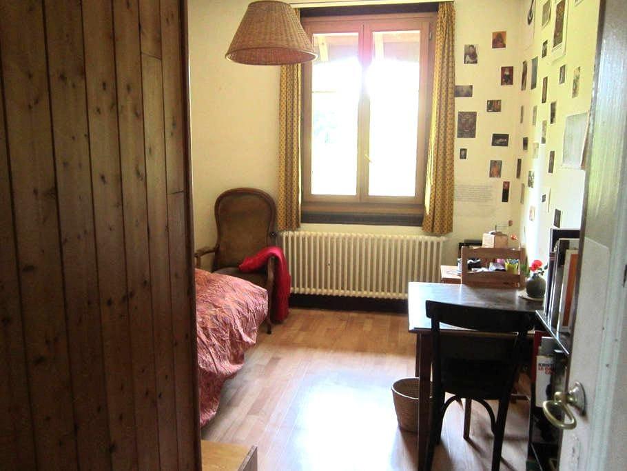 Room to rent - Vernier