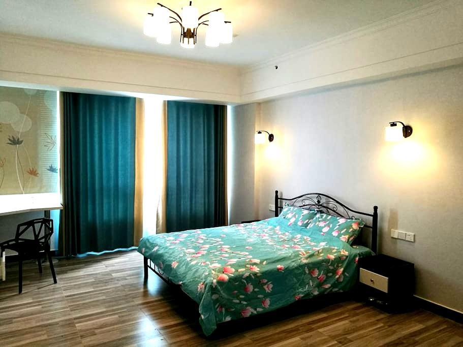 Away from the noise - Huangshan Shi - Apartment