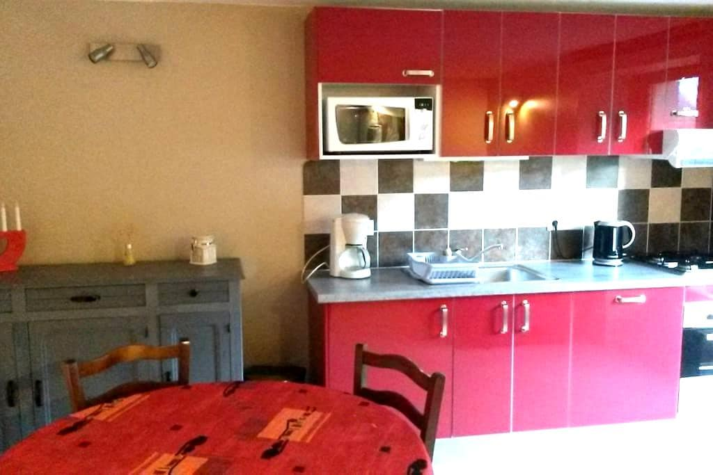 APPARTEMENT 4/6 PERS  73210 AIME - Aime - Apartment