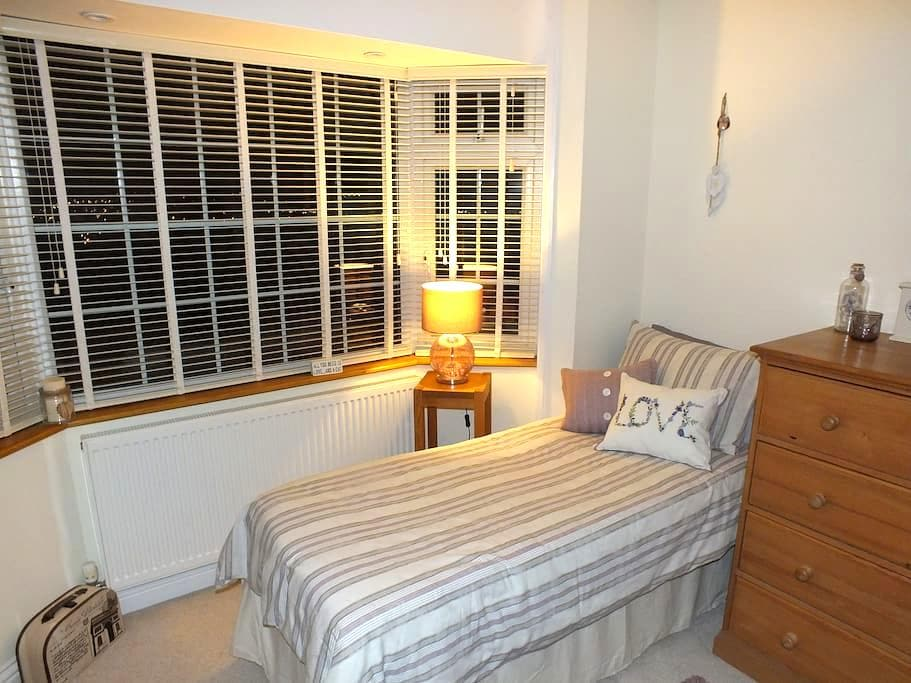 Cathedral views - Exeter - Bed & Breakfast
