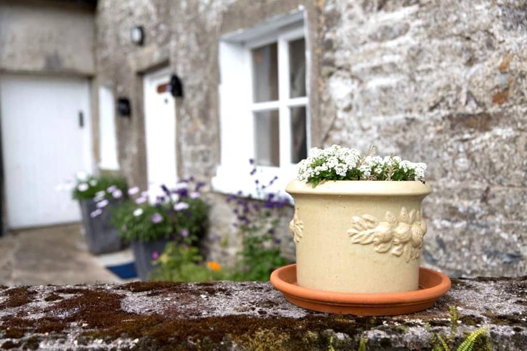 Our Gorgeous Private Stone Cottage - Dungarvan