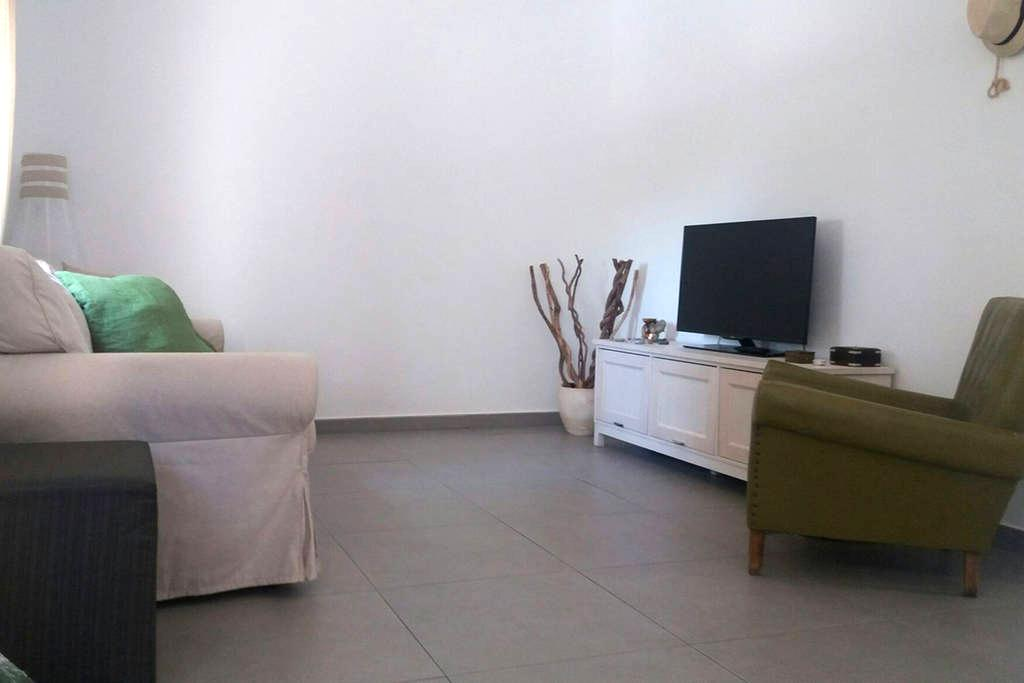 Apartamento de playa - Mataró
