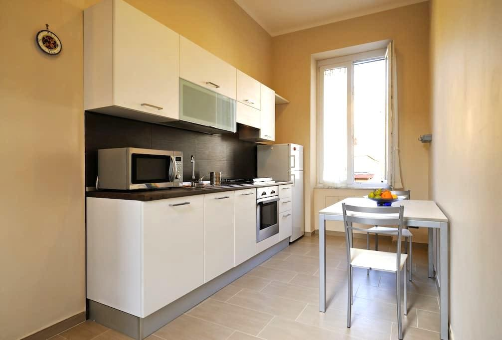 Lovely flat in Naples - Napoli - Apartment