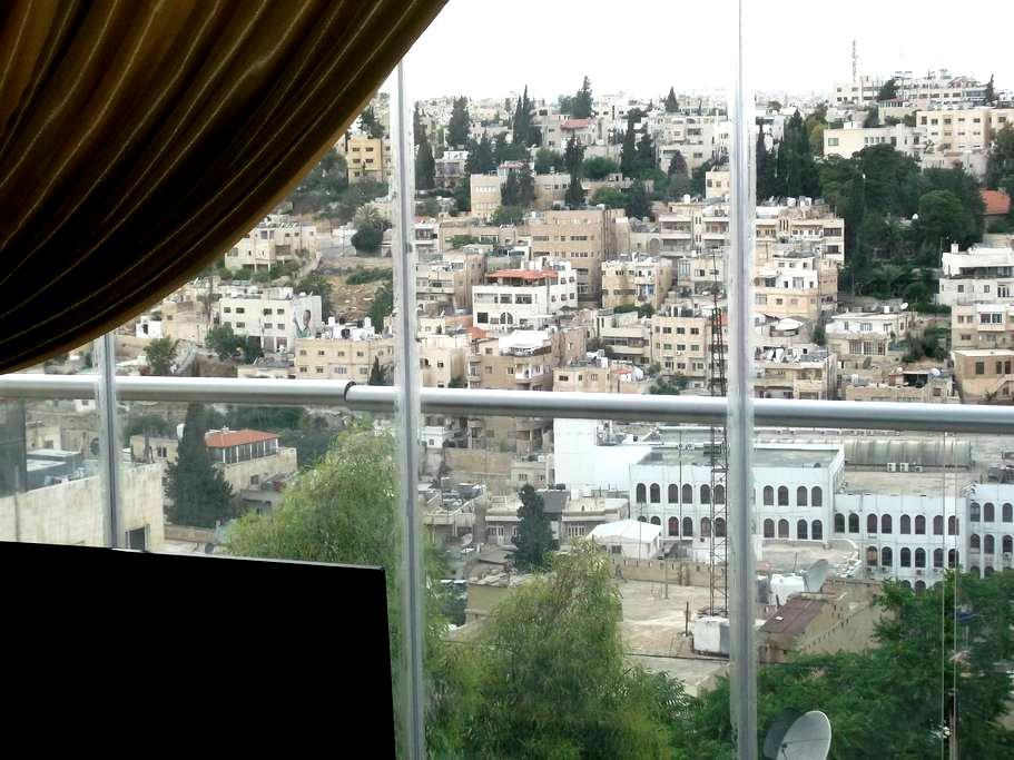 studio rainbow 9 - Amman - Pis