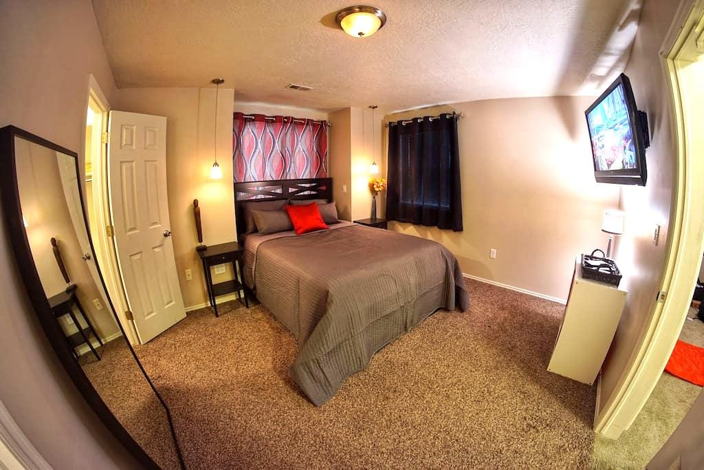 Instantly feel like home. - Tooele - Condominium