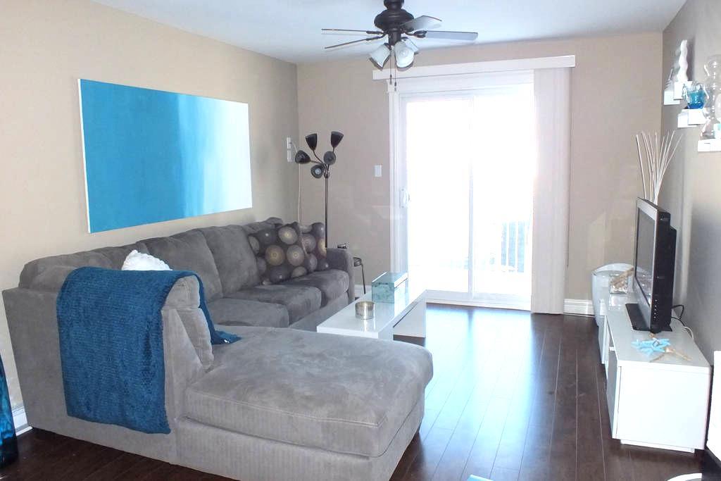 Casa Bella - Dieppe - Apartamento