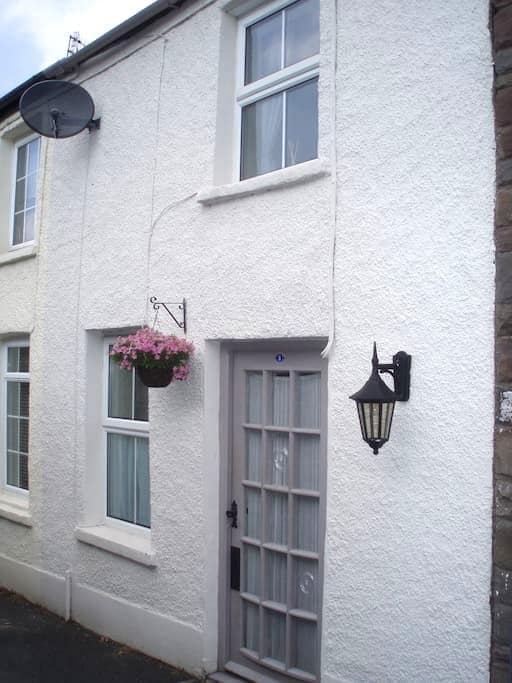 Cozy Crickhowell Cottage in Brecon Beacons - Crickhowell