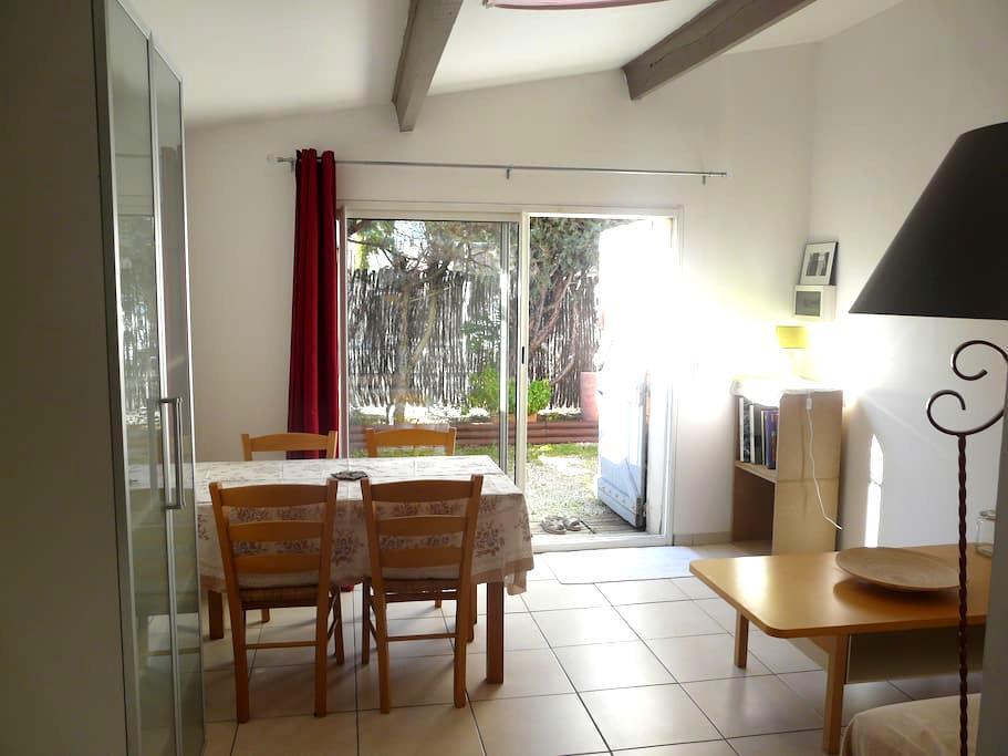 T2 - village provençal de Peynier - Peynier - Apartmen