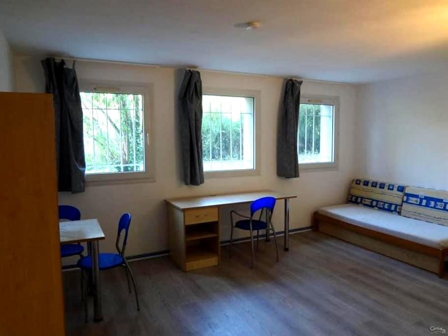 studio (tramway) + parking gratuit - Μονπελιέ - Διαμέρισμα