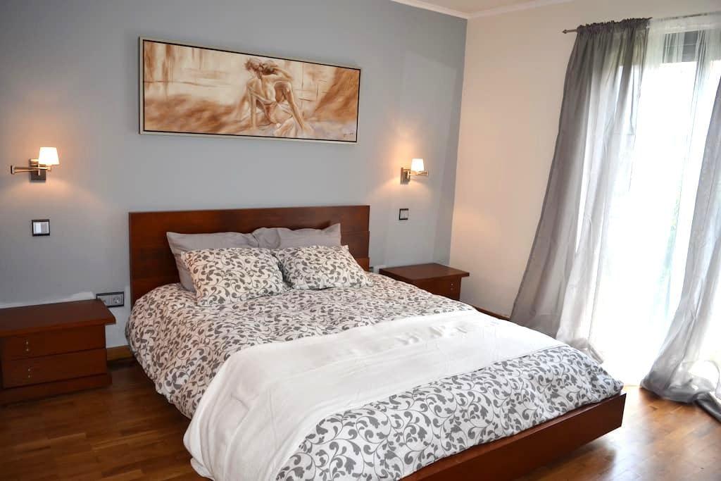 Suite Ribeira Grande em vivenda - Ribeira Grande - House