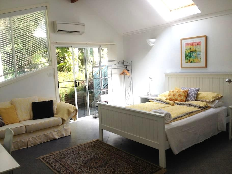 Port Macquarie Lighthouse Beach Rainforest Retreat - Port Macquarie - Apartemen