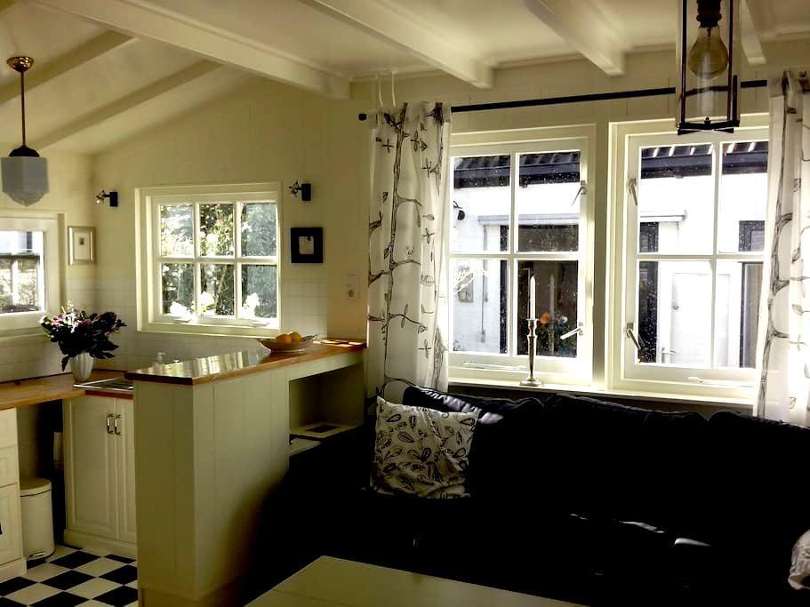 Garden cottage near Amsterdam! - Edam - House