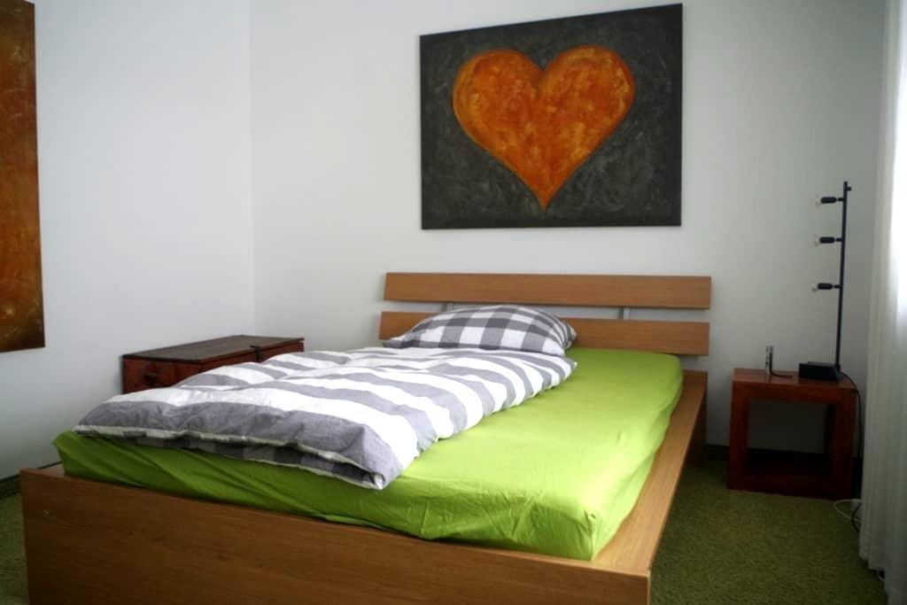 *Eine gemütliche & ruhige Atmosphäre* - Augsburg - House