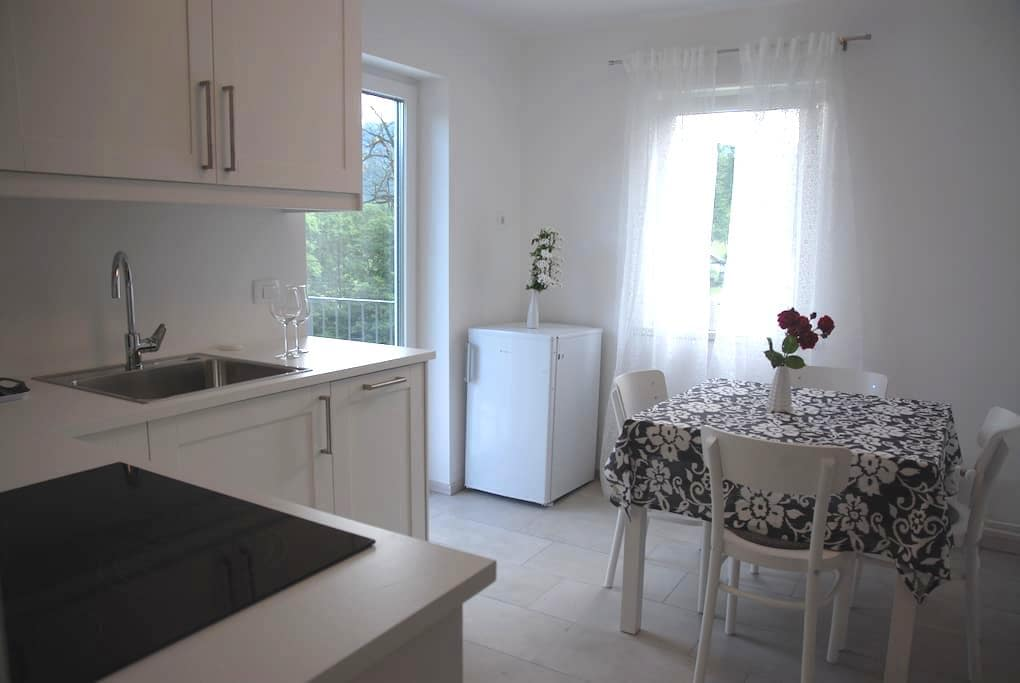 BLED - Neža apartment - new, modern, large porch.. - Bled - Apartment