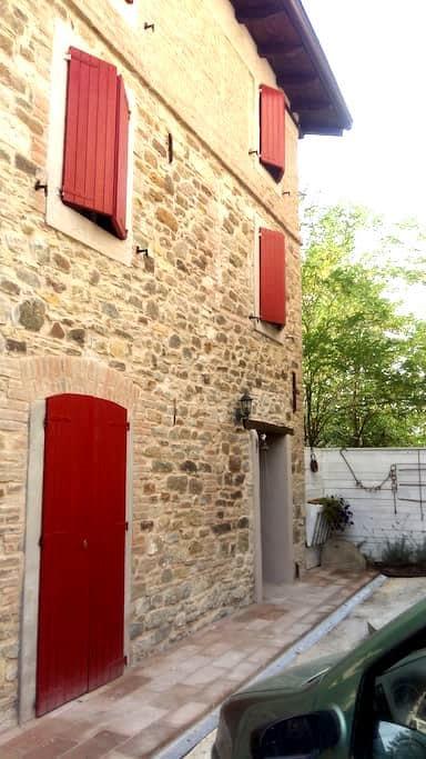 B&B Borgo Chiesolina, relax e natura! - Viano