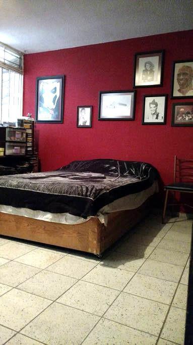 Seguro, cómodo y confortable!! - Leon - Apartment