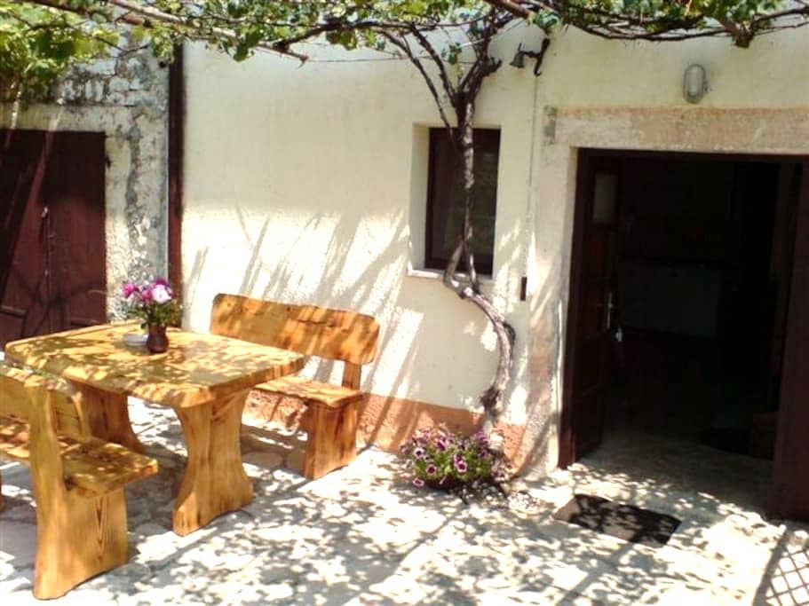 Village House - CROATIA - ISTRA - Barban