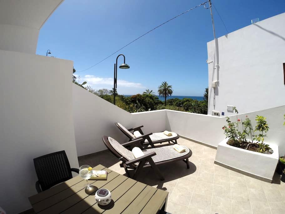 Casa la Pejiguera - Igueste de San Andrés - House
