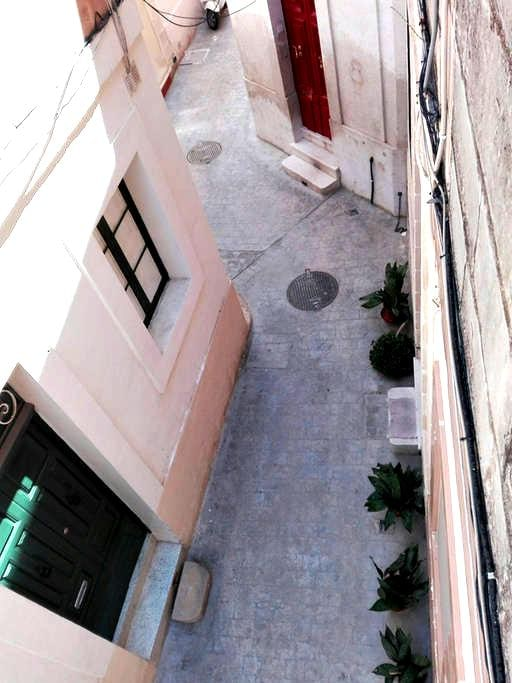 Reserved room in appartment. - Ħal Luqa, MT - Apartment