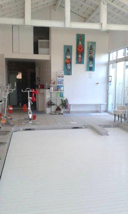 Studio proche toute commodités - Saint-Christoly-de-Blaye