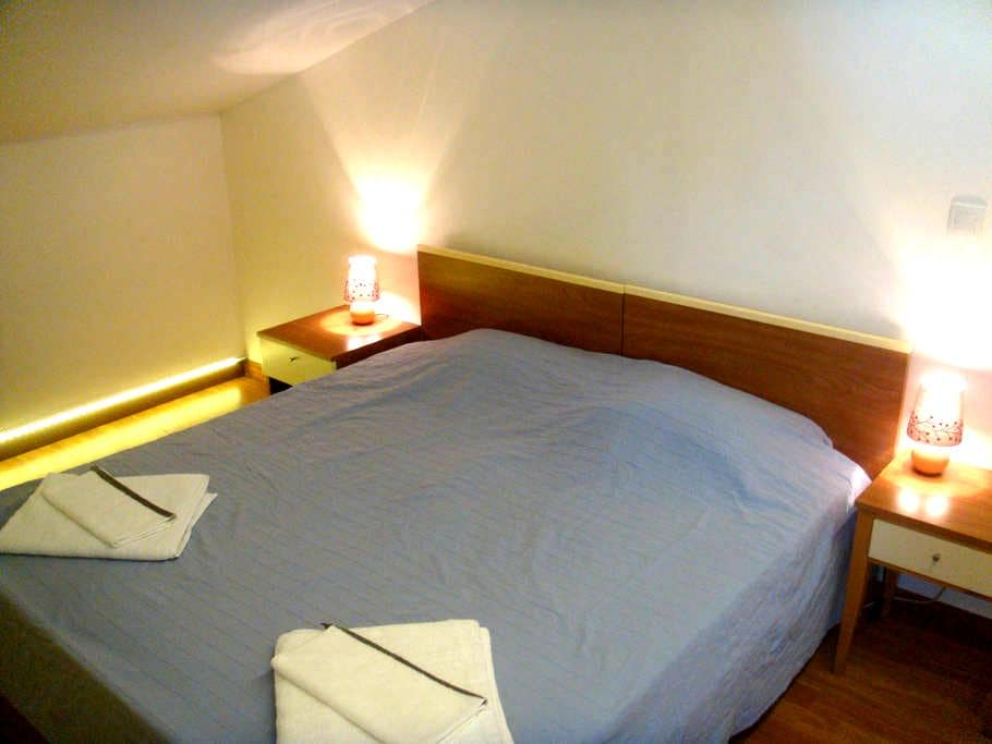 An independent room for 3 persons - Belogradchik
