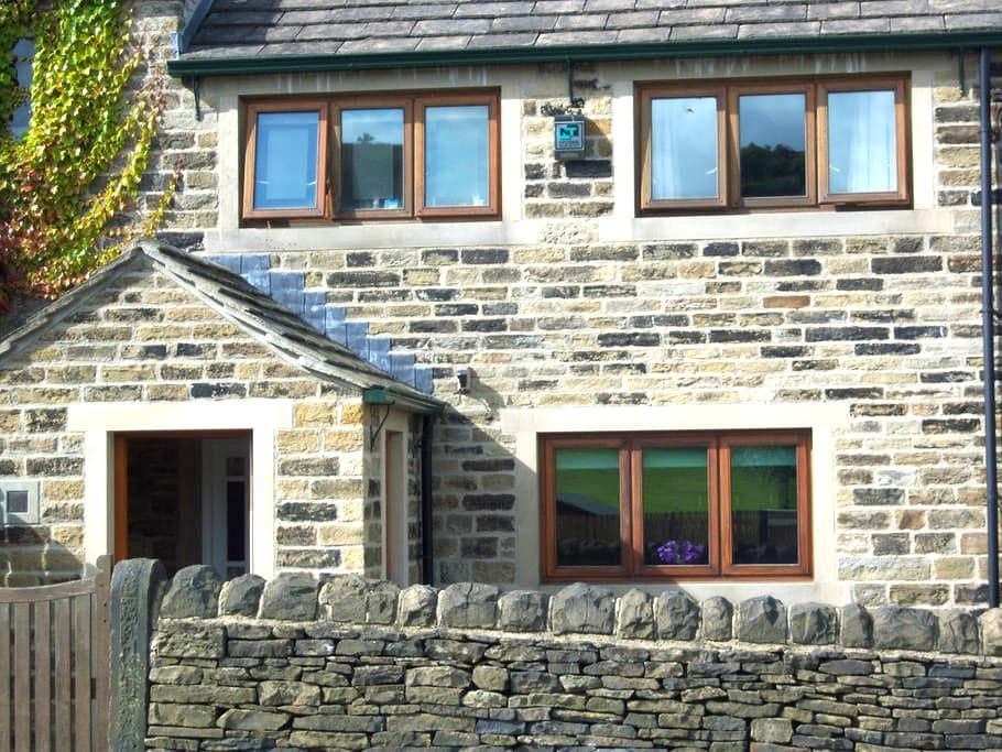 croftnook cottages - Huddersfield