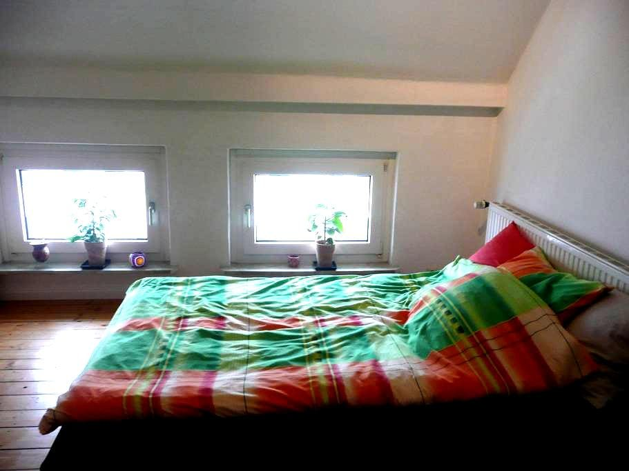 Bed & Breakfast for Fair Guests - Hannover - Bed & Breakfast