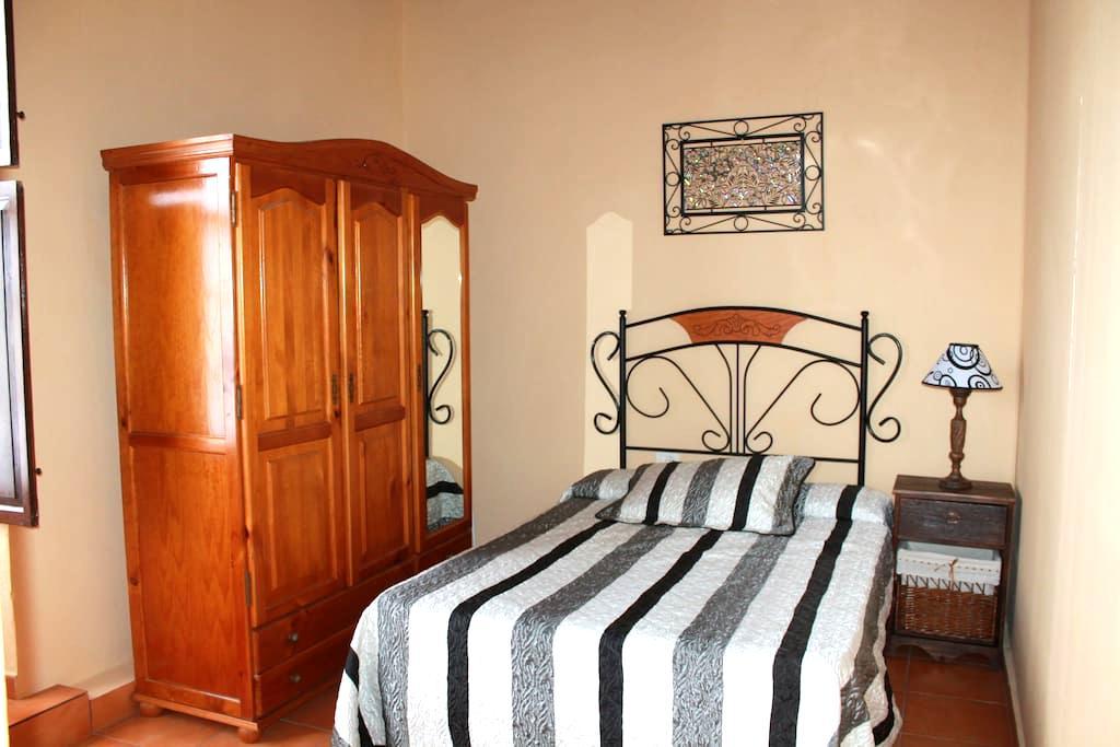 Casa/Apto 1 ver OFERTAS calendario - Los Llanos - Dům