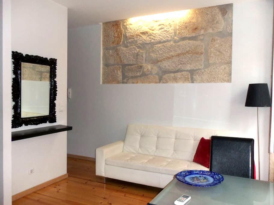 Centro do Porto  - Porto - Apartment