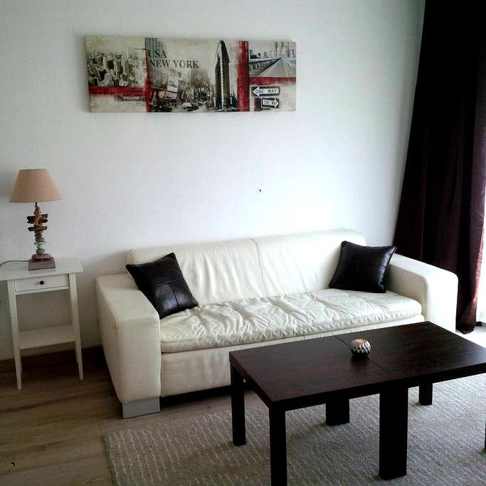 Appartement T3 proche Genève - Annemasse