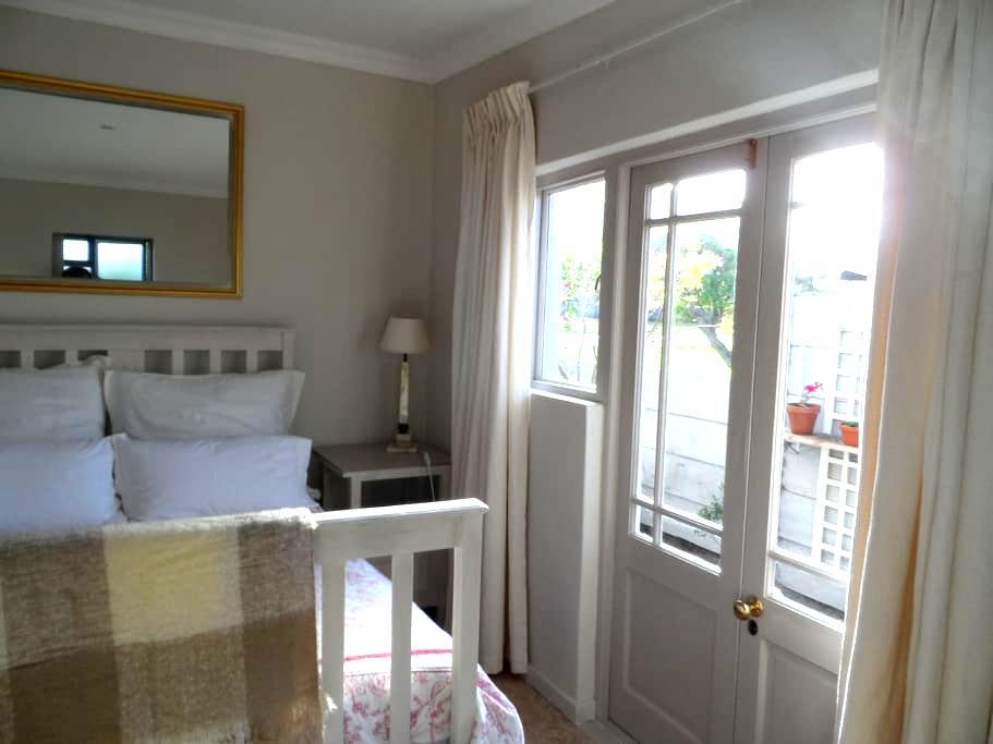 The Gift Mini Studio close to sea - L'Agulhas - House
