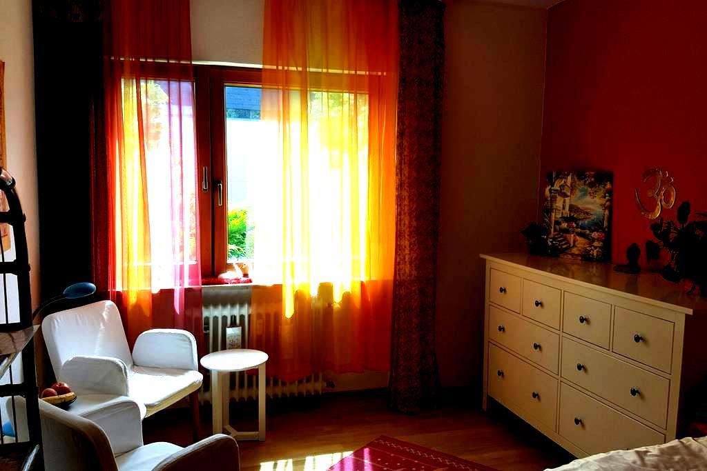 Gemütliches Zimmer in WG - Konstanz