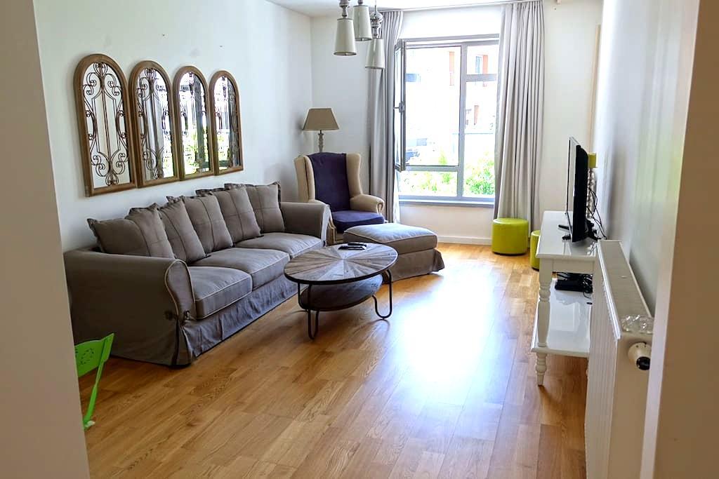 Woods Flats 2 - Göktürk Merkez Mahallesi - Apartament