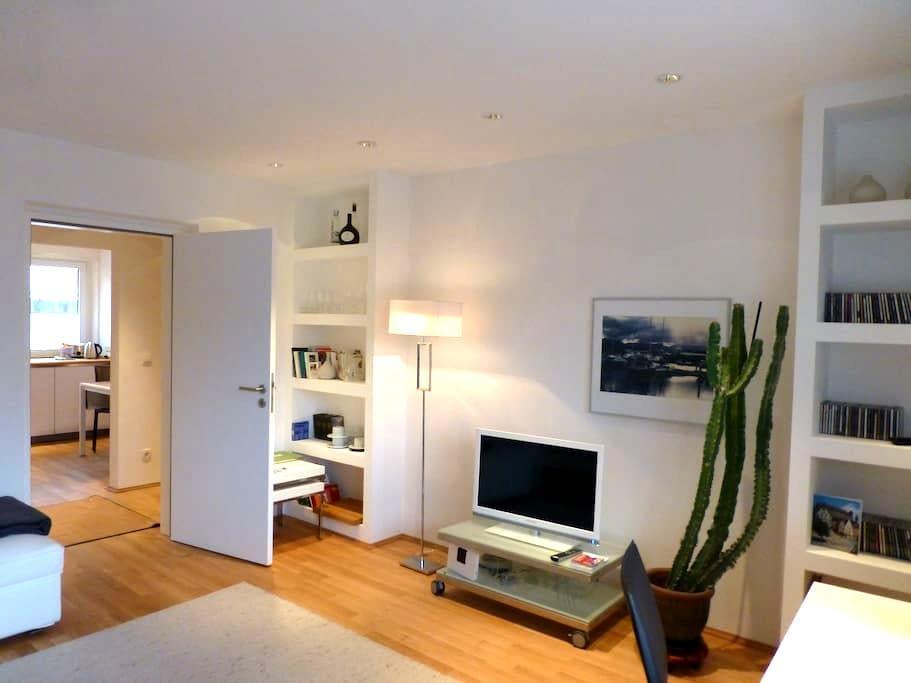 Altstadtoase  - Norymberga - Apartament