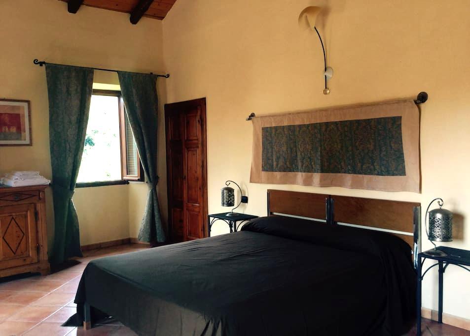 Camera con vista - Castello - Bed & Breakfast